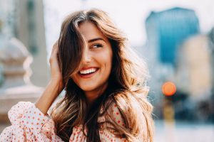 Your dentist in Westport talks about the benefits of having a beautiful smile.